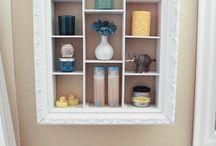DIY: Έξυπνες ιδέες για αποθηκευτικούς χώρους στο μπάνιο σας |thetoc.gr