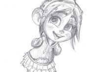 Cute Draws