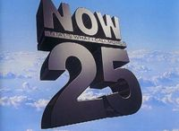 NOW 25 / NOW That's What I Call Music 25 Artists