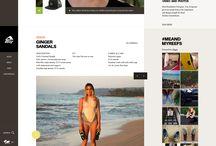 Web design / inspire web design