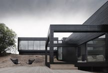 Architecture / These buildings are out of my taste some of the most brilliant ideas created into houses