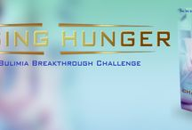 Chasing Hunger, / New on Amazon, paper back and e-book format Also check out the Affirmations Card Deck to support your 90 day challenge.