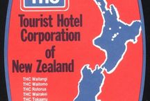 THC Hotels New Zealand