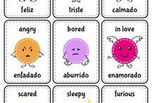 Inglés-castellano