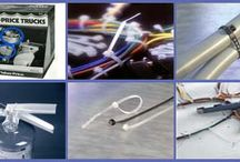 Avery Dennison Bar-Lok® Cable Ties / Avery Dennison Bar-Lok® Cable Ties