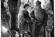 German Legend / Fairy tales aren't just for kids.