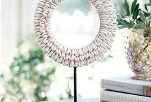 Papua Necklace Home Decor