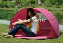 tendas popup