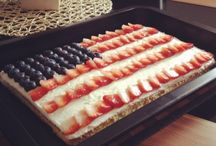 Party-Red, White & Blue / by Ailyn Herrera