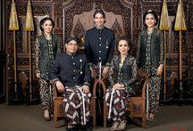 Royal Javanesse Family