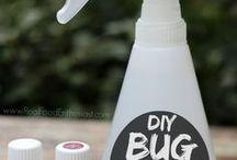 bug sprays