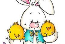 Easter - Pasqua