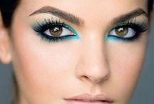 make up <3 / by Gabby Aparicio