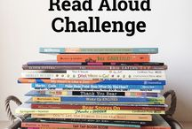 a Read a Day Reading Challenge / Amazing things can happen with just one read a day! Join our reading challenge -> https://www.mystorytimecorner.com/a-read-a-day-challenge/
