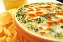 dips, mayo and more / by Idalia Caz