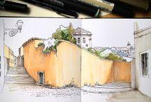 40 Sketch