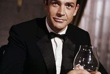 My name is Bond, James Bond / by Hans van kemenade