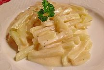 Kohlrabi Rezepte  / Kohlrabi Rezepte - Hier findest du alle Gerichte die mit dem leckeren Kohlrabi zu tun haben. Kohlrabi Suppe etc. Kohlrabi ist Gesund: Er ist reich an Magnesium und Kalzium
