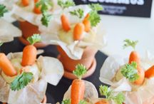 Party Food and Drinks / by Sheila Lenz
