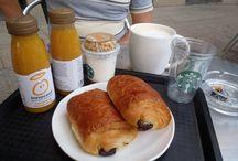 Breakfast / neodolatelné snídaně