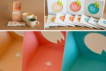 lovely and inspiring packaging