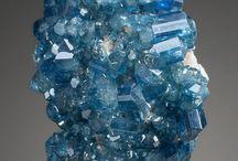 Rocks, minerals.....