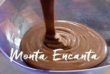 Chocolate Receitas