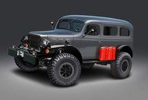 Power Wagon I like
