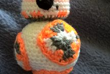 Made by me / Crochet