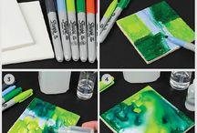 art club ideas