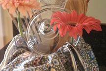 Bridal, Wedding and house warming gift ideas  / by Melissa Corona