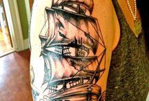 J new tattoo / by Erin Loewe