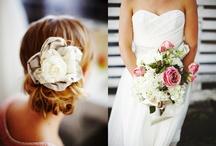 Wedding stuff / by Eileen Regan