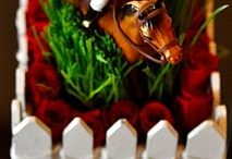 Parties--Kentucky Derby Party Ideas / by Emily Peter
