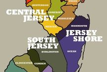 My NJ Bucket List / My person New Jersey bucket list! www.newjerseyisntboring.com / by New Jersey Isn't Boring!
