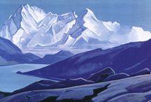 Nikolay Rerih / http://en.wikipedia.org/wiki/Nicholas_Roerich