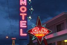 Motels and Hotels‼️‼️‼️ / by 💓 California Girl 💓