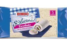 Soluciones - BIMBO / by Bimbo España