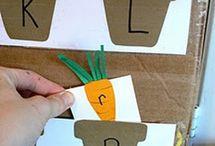 ateliers autonomes lettres gs