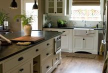 Kitchen Remodel / by Katie Kelly