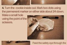 DIY cookie