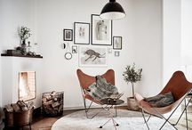 home ideas for Aiv / My sons loft-apartment