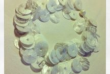 """my art jewelry - project: """"indossArti"""" / handmade art necklace - limited edition - recycled polyethylene"""
