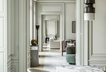 DECO . FRENCH CHIC