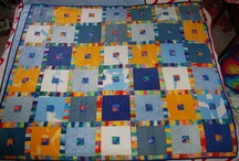 Quilt's I have made...