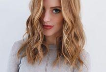 ingrid hair