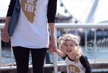 Children's fashion / Baby clothing