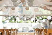Party decoraties