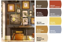 Website Palette Ideas