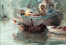 Watercolor - Vol. 2